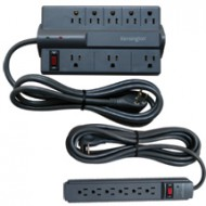 Guardian Outlet Power Strips