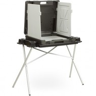 Poll Master™ I ADA Voting Booth
