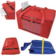 Voter's Choice Collapsible Ballot Box