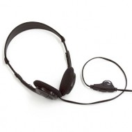 Accessibility Headset