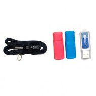 Thumb Drive with Lanyard
