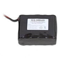 DS200 Battery, Rev C