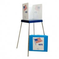 SMARTPOLL Voting Booth