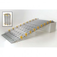 "30"" Roll-A-Ramp Portable Ramp"