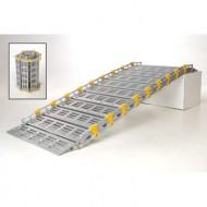 "26"" Wide Roll-A-Ramp Portable Ramps"