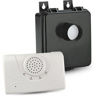 Voter's Choice Wireless Alert System 2000
