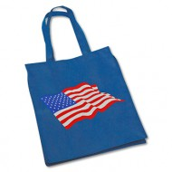 Voter's Choice Patriotic Tote
