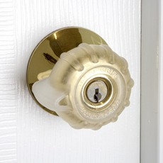 Door knob Adapter
