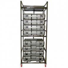 PollCAT™ 60 Equipment Cart