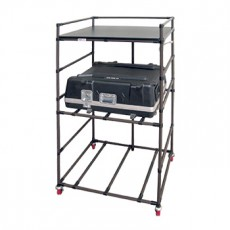 PollCAT™ AutoMARK™ Equipment Cart