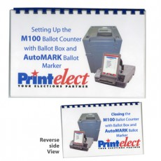 Voter's Choice M100 & AutoMARK