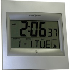 24 Hour Digital Clock