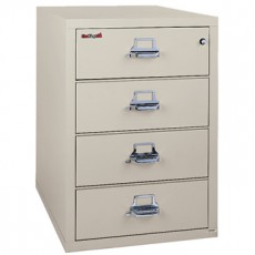Fire Resistant File Cabinets