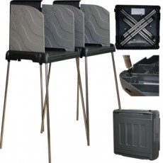 Voter's Choice Companion Pack Premier Voting Booth