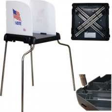 Voter's Choice Classic ADA Voting Booth