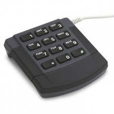 AccuVote-TS/TSX Serial Keypad for VIBS
