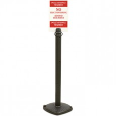Voter's Choice Portable Sign System
