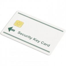 AccuVote-TSX Security Card